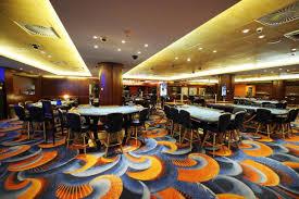 Виртуальное казино. Краткий обзор
