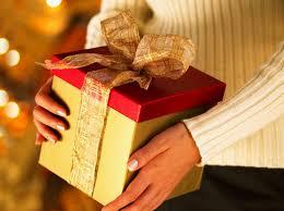 Подарки на день рождения. К кому обратиться?