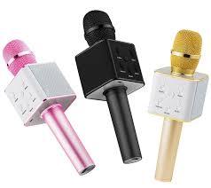 Беспроводные микрофоны. Описание устройства