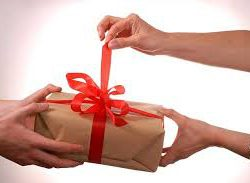 Оригинальные подарки или как удивить мужчину