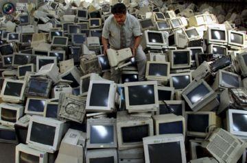 Как правильно утилизировать компьютерную технику?