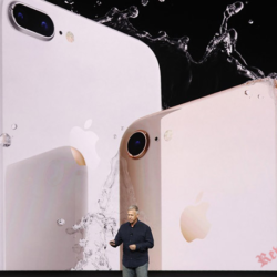 Apple открыла предзаказ на iPhone 8 и iPhone 8 Plus