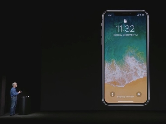 Apple представила новый неновый iPhone 8 и iPhone X, запоровшие презентацию