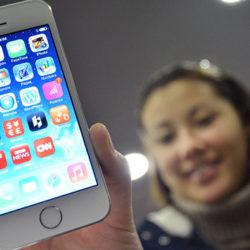 В России прекратится продажа смартфонов iPhone 5s