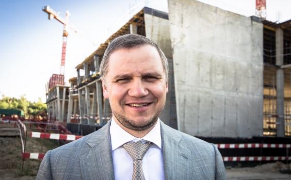 Основатель «Мортона» построит жилье в центре Праги за €60 млн