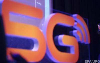 В Европе испытали первую публичную сеть 5G
