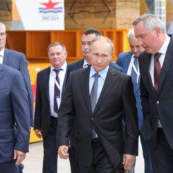 Сделку по строительству пяти танкеров для «Роснефти» не стали заключать