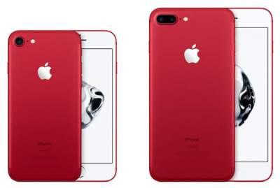 Apple прекращает выпуск iPhone 7 и iPhone 7 Plus