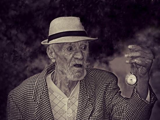 Ученые назвали предельный возраст человека
