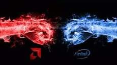 Intel теряет позиции на рынке