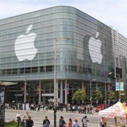 Apple iPhone 8 смог проработать в автономном режиме более 8 часов