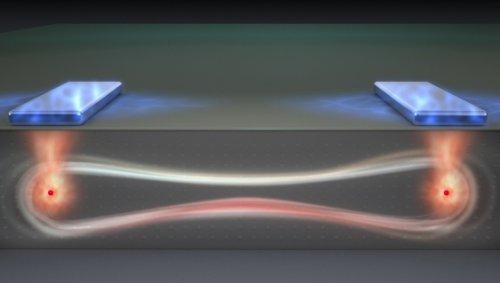 Кубиты-триггеры - основа радикально новой архитектуры квантовых вычислительных систем