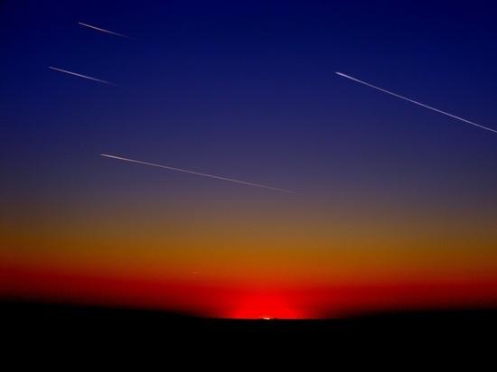 Астрофизики предупредили о появлении второго солнца