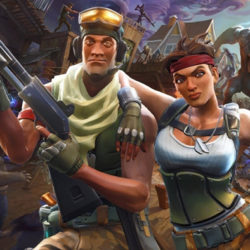 В игре Fortnite появится новый режим