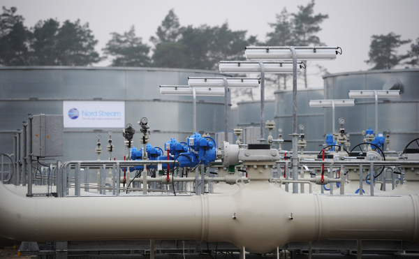 В ЕС предложили отстранить «Газпром» от управления «Северным потоком»