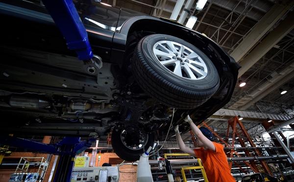 Минпромторг предложил субсидировать сервисные автоцентры за рубежом