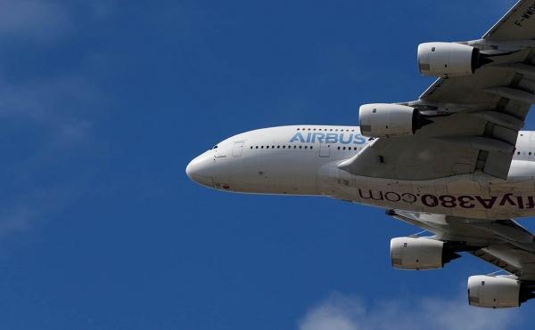 СМИ узнали о подготовке обвинений в коррупции в адрес Airbus