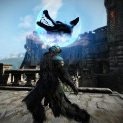 Ubisoft добавила в игру For Honor новый контент в честь Хэллоуина
