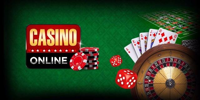 Интернет казино, которое радует