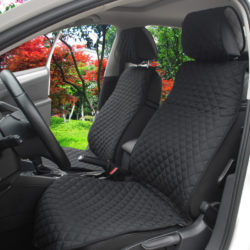 Купить накидки на сиденья автомобиля: где и сколько стоит?