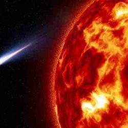 Астрофизик: в Солнечной системе гостила еще одна звезда