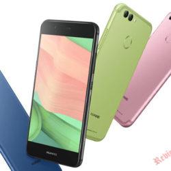 Huawei Nova 2i был показан в интернет-магазине до презентации