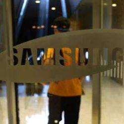 Акции Samsung близки к рекордному подорожанию
