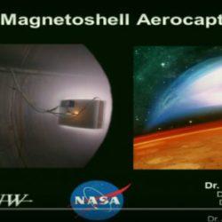 Технологии магнитоплазменной защиты космических аппаратов готовы к первым испытаниям на спутниках CubeSat
