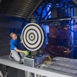 Новый ионный двигатель X3 продемонстрировал рекордные показатели мощности и силы создаваемой им тяги