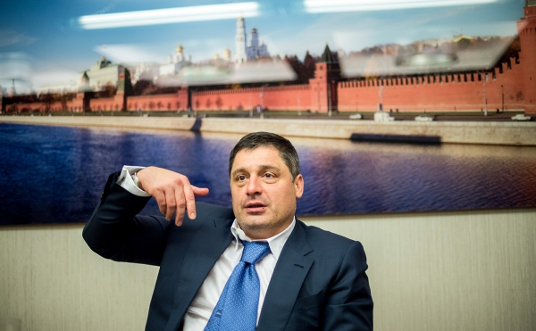 Шишханов решил выйти из совета директоров «М.Видео»