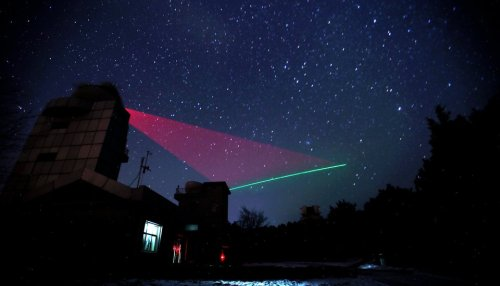 Китайские исследователи продемонстрировали работу первого межконтинентального квантового коммуникационного канала
