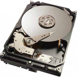 Микроволновые технологии обеспечат появление 40-Тб жестких дисков в самом ближайшем будущем