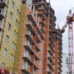 В Москве на продажу выставлено рекордное количество нового жилья