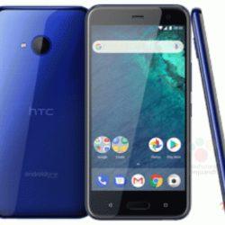 Стали известны новые подробности о смартфоне HTC U11 Life