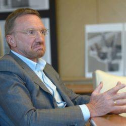 Адвокат рассказал об уголовном деле против основателя «Дон-Строя»