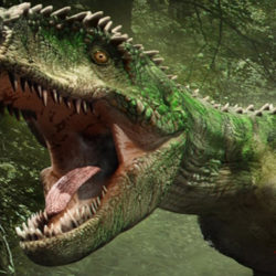Для игры Jurassic World Evolution вышел новый трейлер