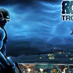 Выпущена ремастер-версия игры Rogue Trooper