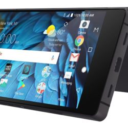 Huawei собирается выпустить складывающийся смартфон