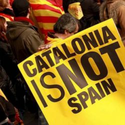Европейская комиссия признала каталинский референдум незаконным
