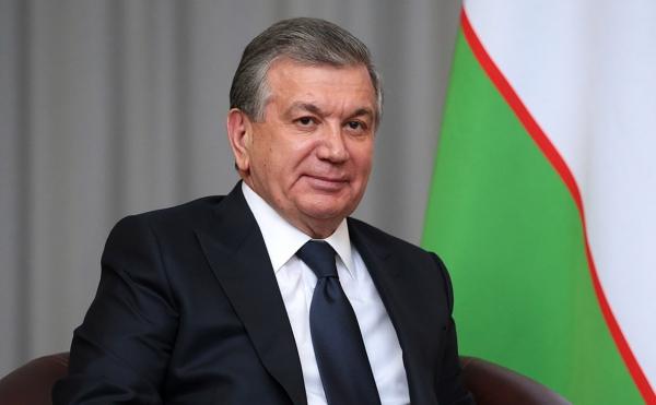 Президент Узбекистана арендовал самолет у Алишера Усманова