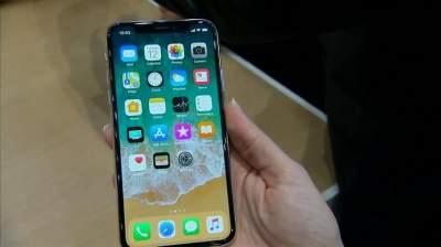 Назван самый желаемый цвет iPhone X