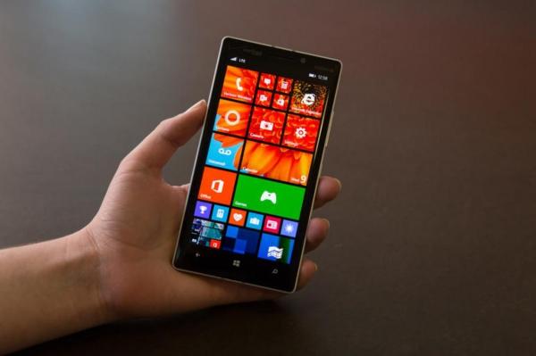 Microsoft остановят развитие Windows Phone