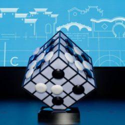 Более мощная версия программы AlphaGo самостоятельно достигла уровня совершенства всего за три дня