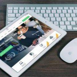 Apple наметила анонс нового планшета iPad на вторую половину года