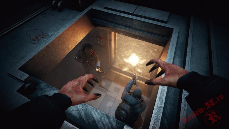 Разработчики игры Dead Dozen показали геймплей игры