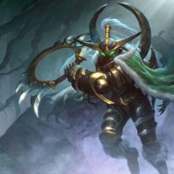 Новой героиней в игре Heroes of the Storm станет Майев