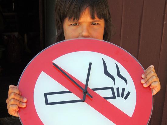 Даже одна сигарета в день опасна для сердца, заявили специалисты