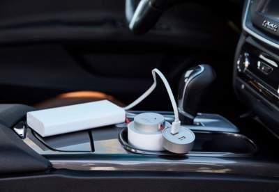 Xiaomi показала новое полезное устройство для автомобилистов