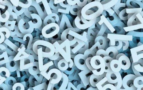 Обнаружено самое большое, 50-е по счету, число из ряда простых чисел Мерсенна