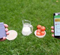 Украинец создал уникальный проект на смартфоне